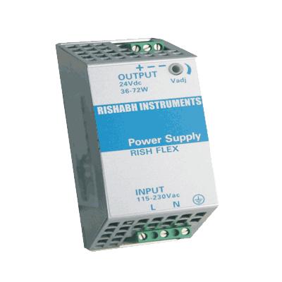 Rish Flex 6024A (1 Phase)