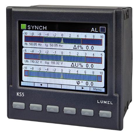 KS5 – Advance Synchronising Unit