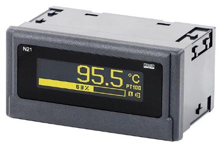 N21 – OLED Display Digital Meter