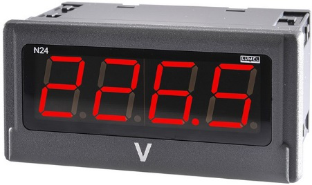 N24 – Digital Meter