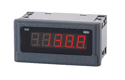 N25 – Digital Meter