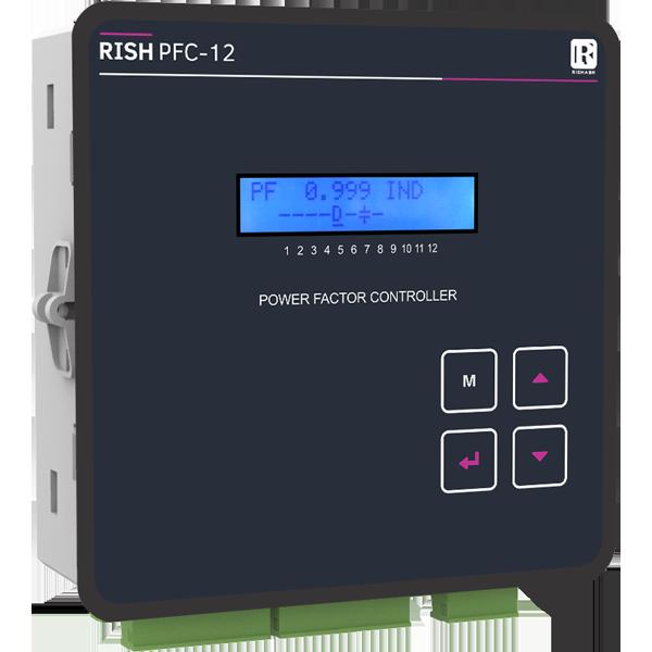 RISH PFC 12