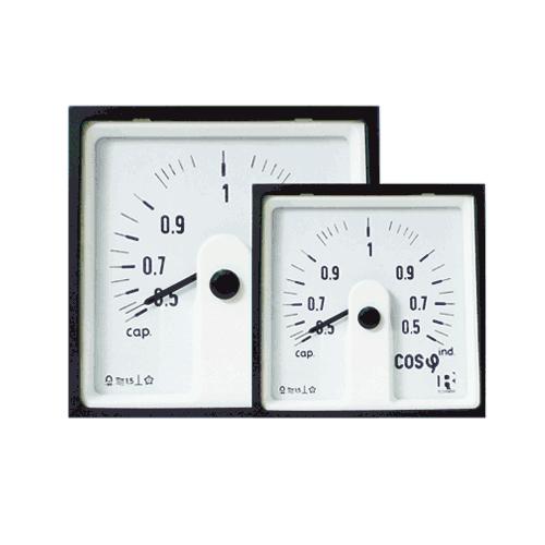 Power Factor meter 240deg (CL)