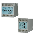 AC Voltage Relay with Adjustable Differential