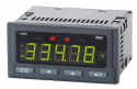 N30H - Advanced DC Input Tri-colour Digital Meter