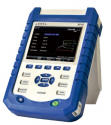 NP40 – Hand Held Power Quality Analyser
