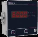 4 digit fully programmable AC Ammeter/Voltmeter - PGDx / PGD3x (48x96/96x96)