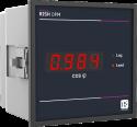 4 digit Power & Power Factor DPM (96x96)
