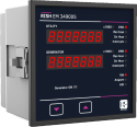 Dual Source Energy Meter - EM3490DS