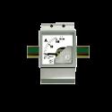 DIN rail Moving Iron meter (EQ,PQ,ZQ 35)